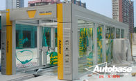 Car wash & tunnel car wash machine TEPO-AUTO-TP-901, automatic car wash systems