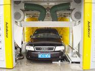 Porcellana Swing arm design autolavaggio sistemi tepo-auto tp-901 tunnel tipo autolavaggio fabbrica