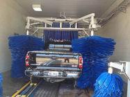 Porcellana Macchina AUTOBASE-AB-91 dell'autolavaggio del tunnel fabbrica